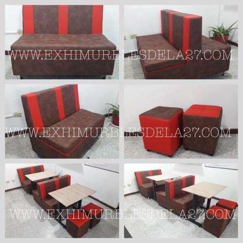 fabrica de puff y mesas para todo tipo de negocio restaurante bar fruteria cafeteria y <strong>sillas</strong>