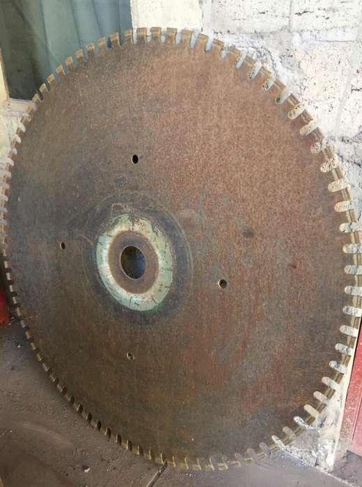 maquina cortadora de piedra