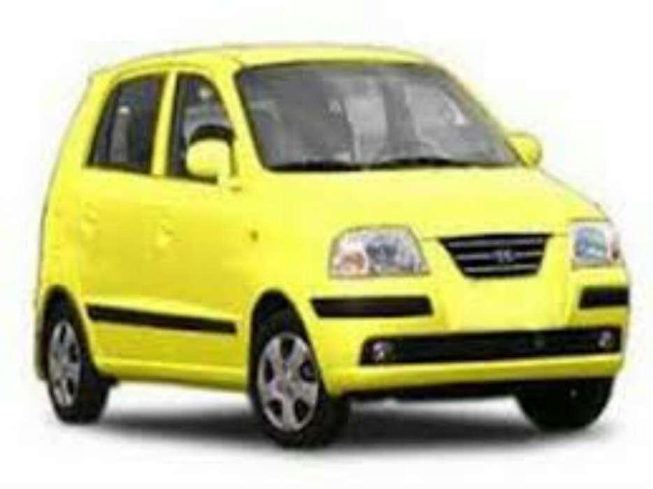 Conductor Taxi Bogota