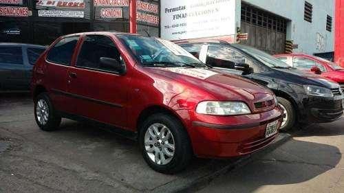Fiat Palio 2006 - 115000 km