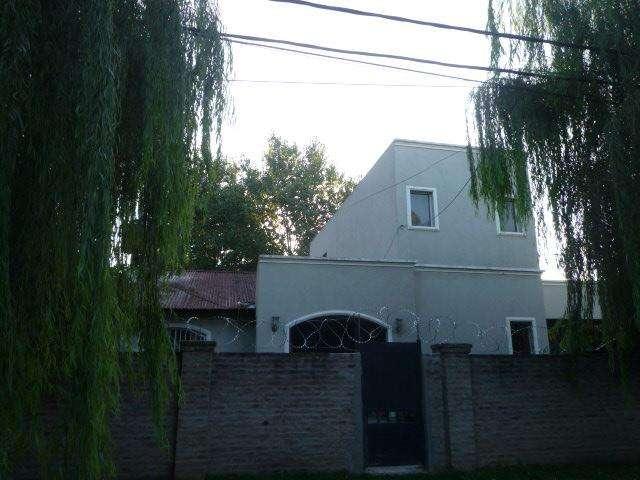 Casa en Venta en Mirasoles, Pilar US 175000