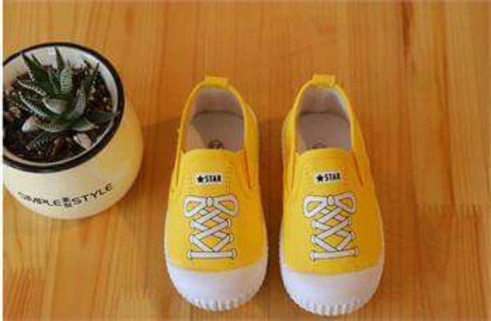 Lindos Zapatos Importados Talla 24 Y 27