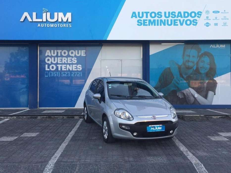 <strong>fiat</strong> Punto  2013 - 81000 km