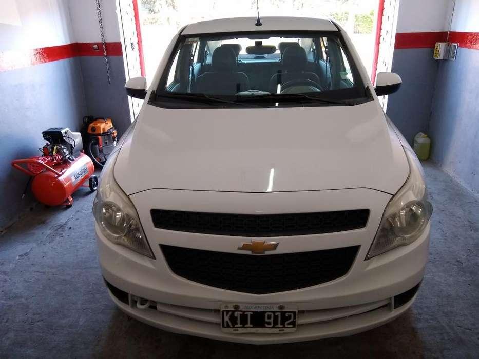 Chevrolet Agile 2011 - 11 km