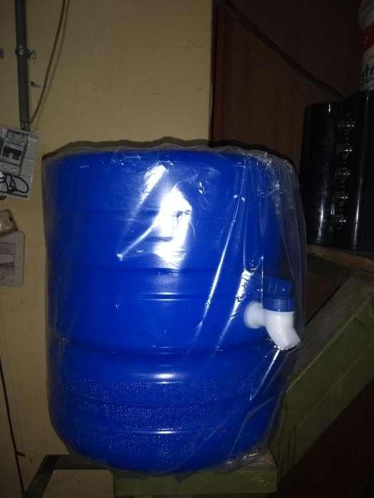 Agua Puritain de Manantial 20 Litros 12