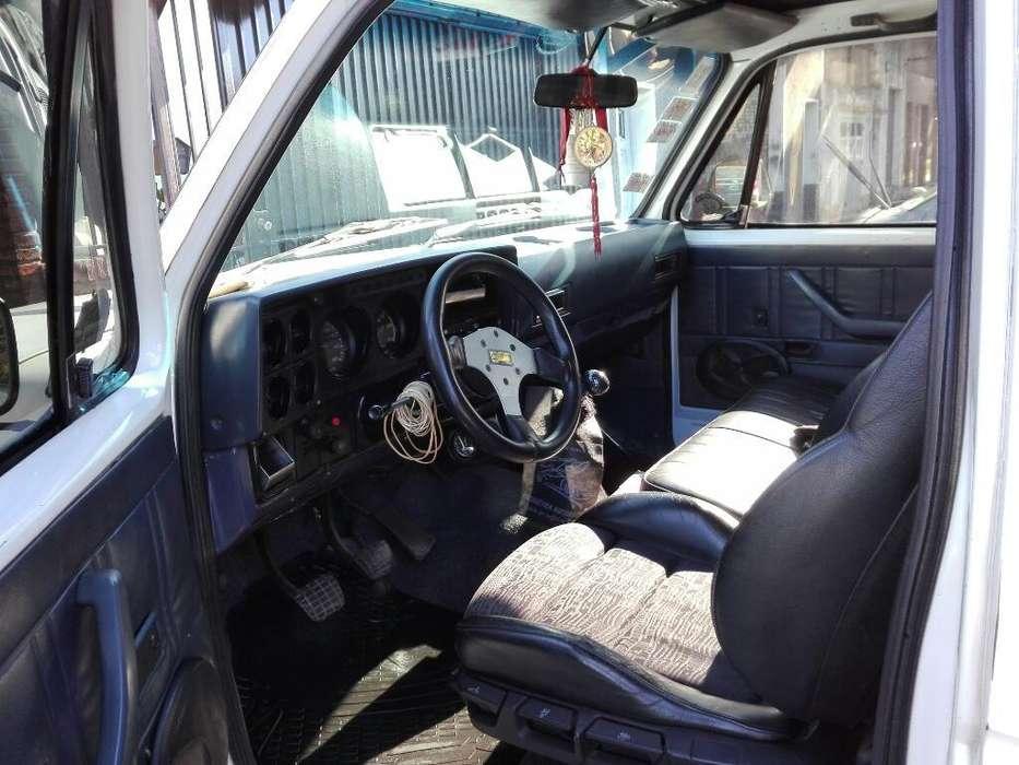 Vendo O Pmto Chevrolet C20 Custom Gnc 92