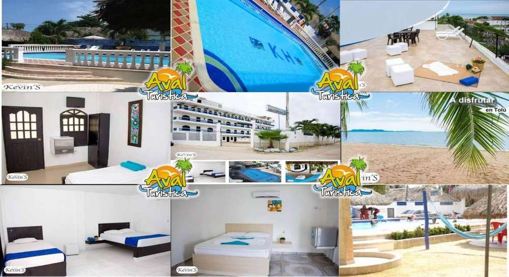 Excursión TOLÚ COVEÑAS hotel Kevin's PUENTES DE NOVIEMBRE 2019