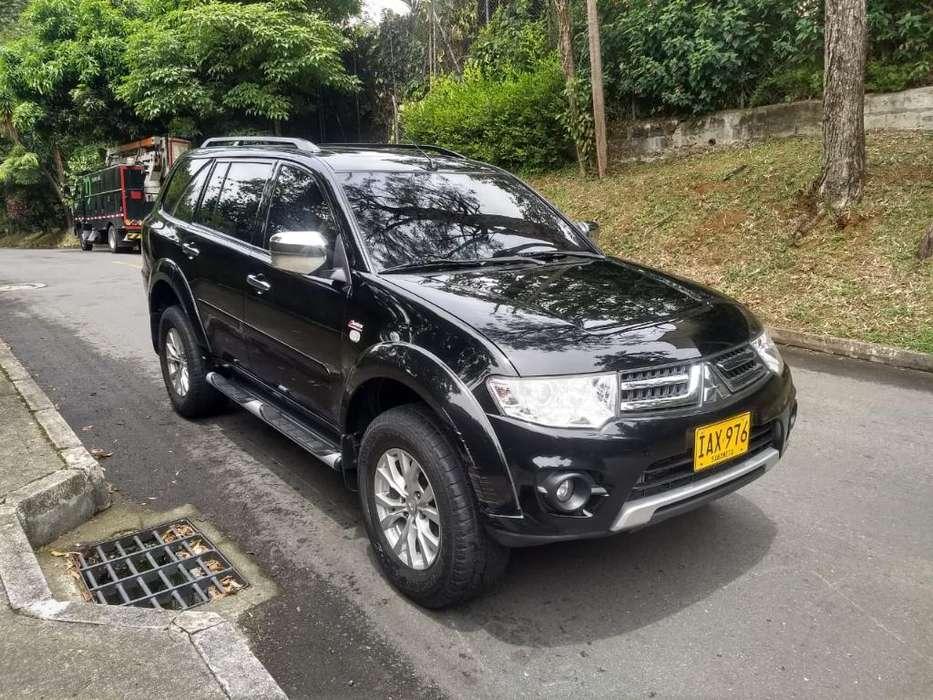 Mitsubishi Nativa 2015 - 500000 km