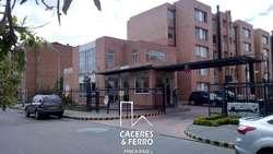 Apartamento En Arriendo En Bogota Mirandela Cod. ABCYF21178