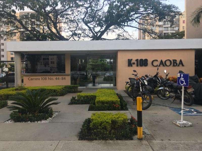Cod. ABECI-533 <strong>apartamento</strong> En Arriendo En Cali Bochalema