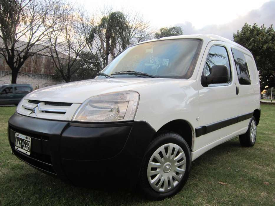 Citroen Berlingo 2012 - 130000 km