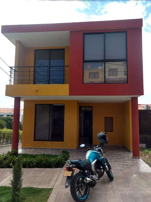 Vendo O Arriendo <strong>casa</strong> Esquinera Nueva