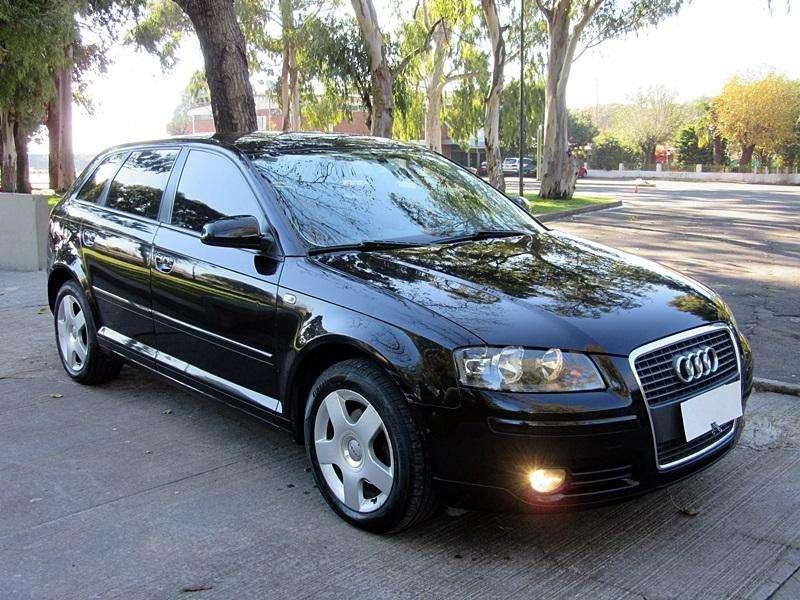 Audi A3 2006 - 102000 km