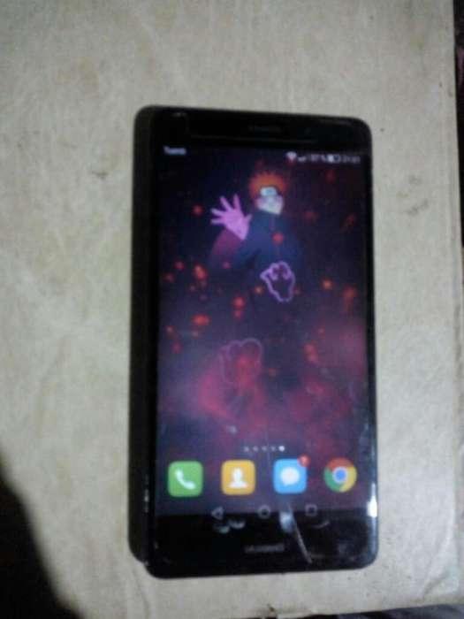 Vendo Huawei Mate 9 Lite Libre