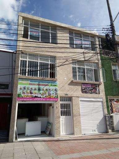 ARRIENDO DE <strong>apartamento</strong> EN QUIROGA CENTRAL SUR BOGOTA 677-508