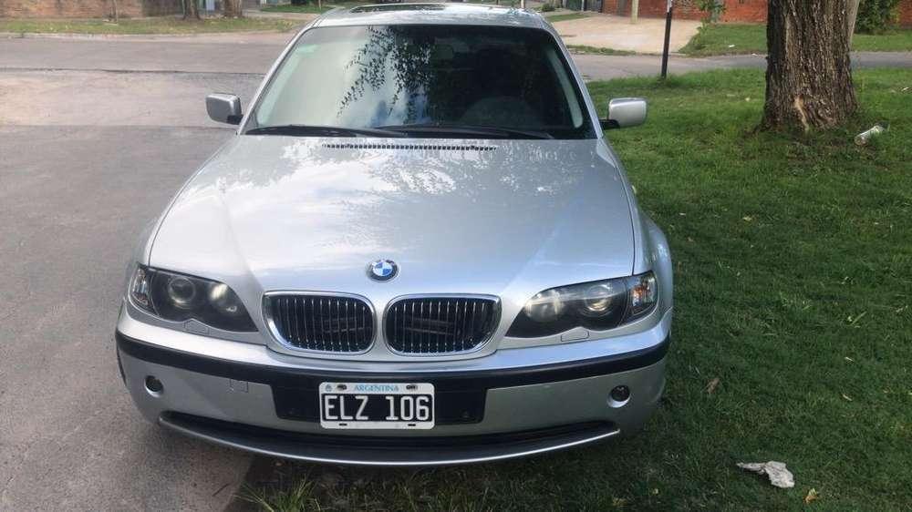 BMW Serie 3 2004 - 140000 km