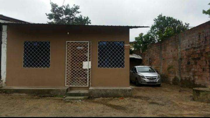 Vendo casa de oportunidad en la Troncal sector Martha de Roldós