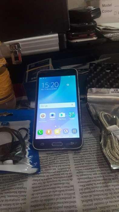 Vendo Samsung J3 Libre de Fabrica