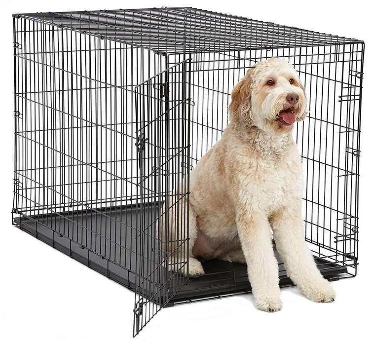Jaula Grande para Perros