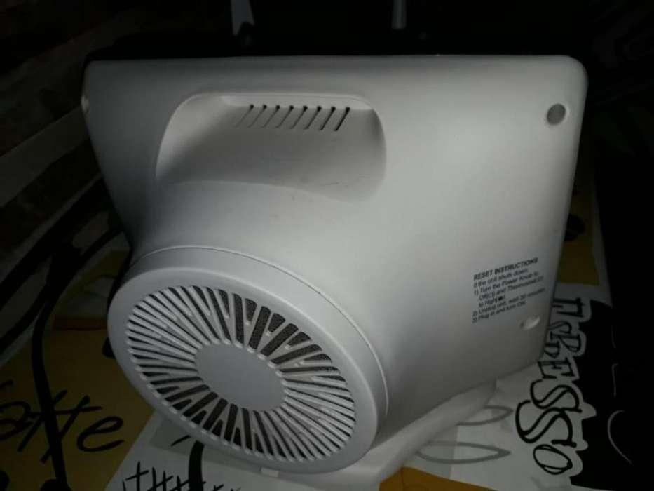 Calentador de Ambiente marca Bonaire