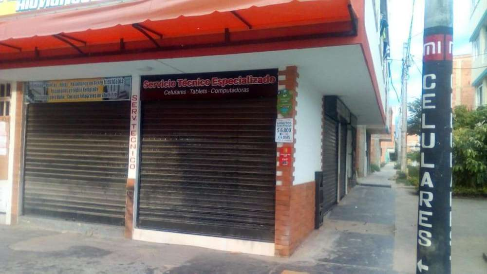VENDO PERMUTO <strong>local</strong> COMERCIAL ESQUINERO