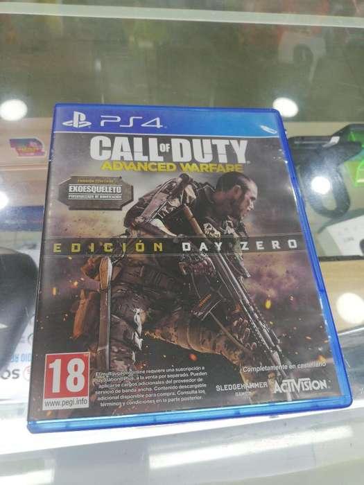 Juego Play 4 Multi Jugador