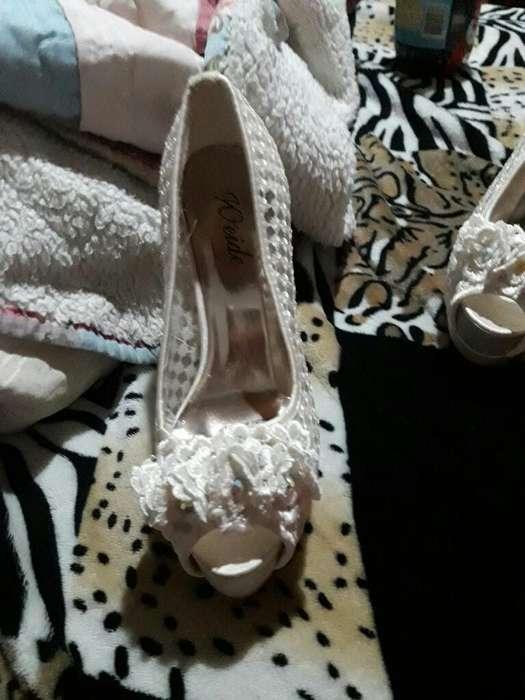 Vendo Sapato de <strong>mujer</strong>