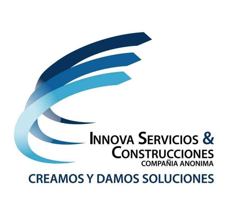 INNOVA SERVICIOS & CONSTRUCCIONES