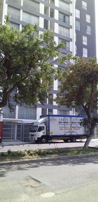 Servicios de Transporte Y Mudanzas