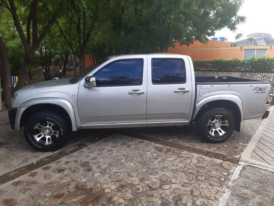 Chevrolet Dmax 2011 - 135000 km