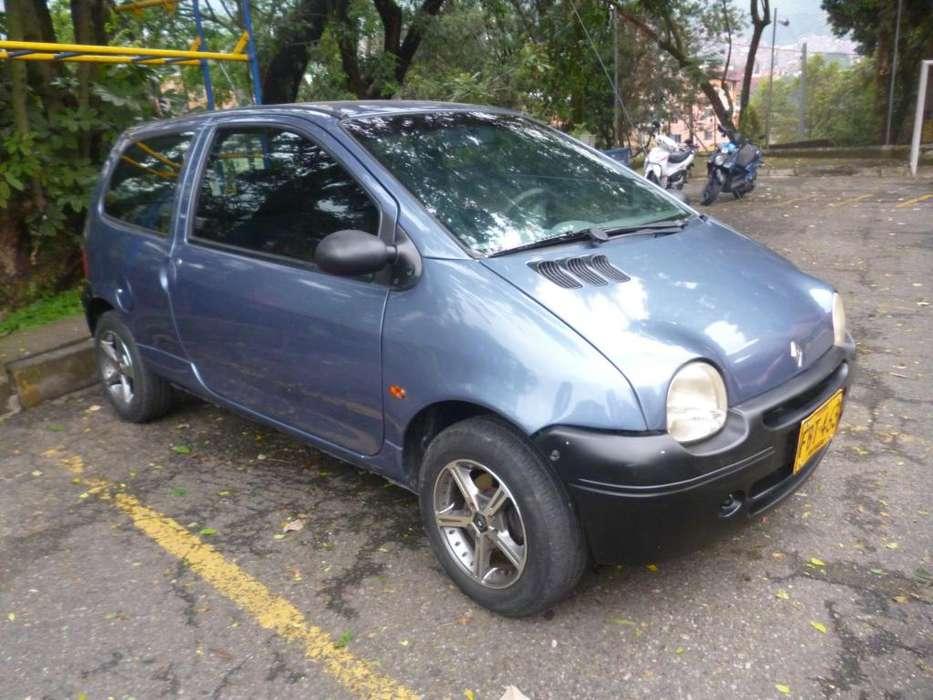 Renault Twingo 2006 - 170000 km