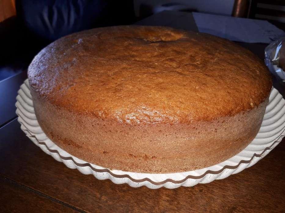 Torta P Decorar