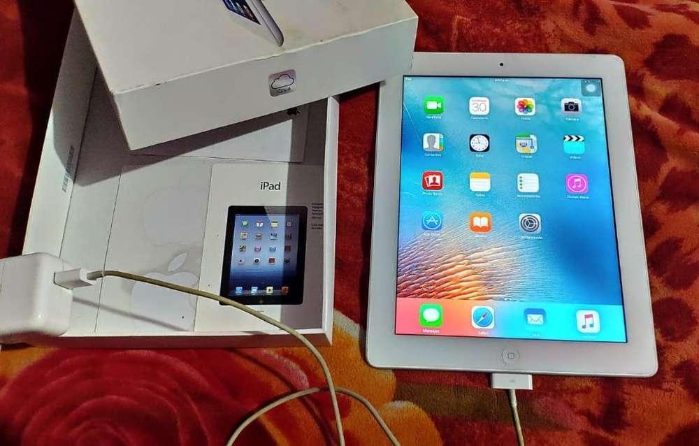 Se Vende iPad 3!