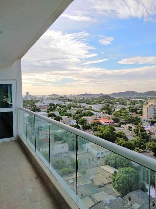 Se vende apartamento en Santa Catalina - wasi_1078172