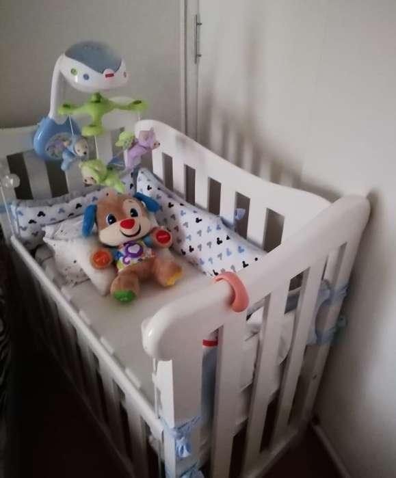 Mix de accesorios para bebé