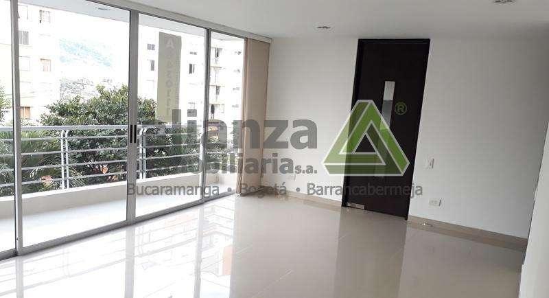 Arriendo Apartamento Circunvalar 36a #104 -128 Apartamento 10 Bucaramanga Alianza Inmobiliaria S.A.