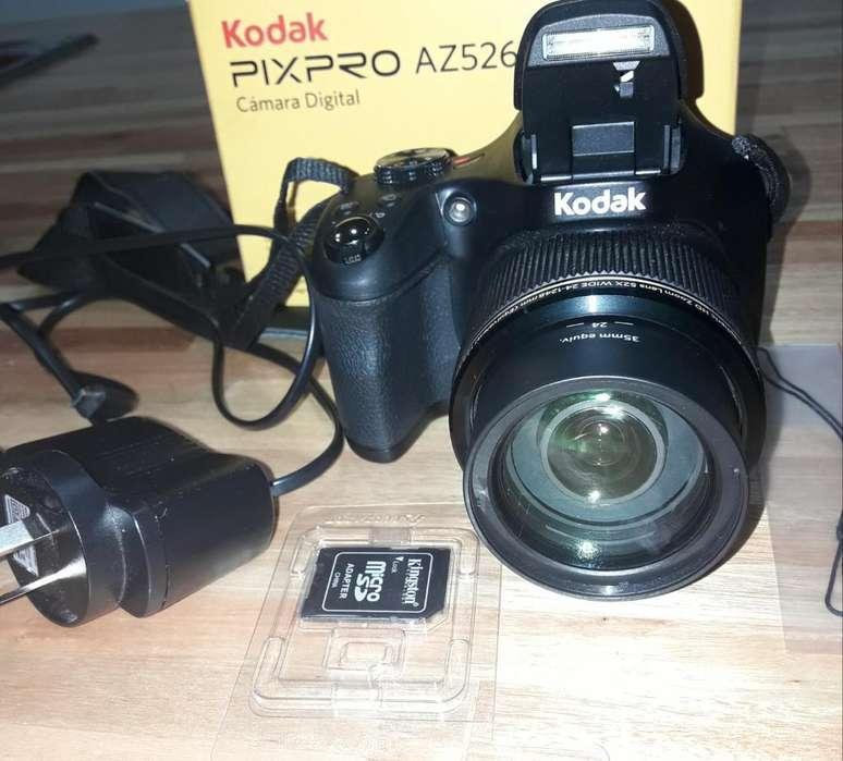 Camara Digital Kodak Pixpro Az526