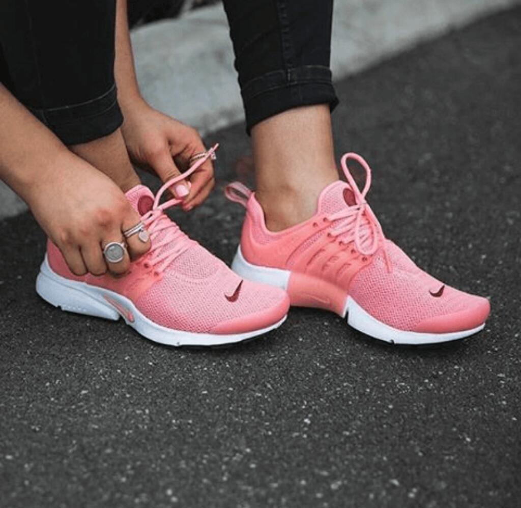 Zapatillas Nike Air Presto Mujer Bels Importadas Cali