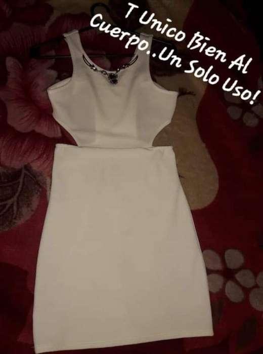 Vendo Vestido de Fiestas.... No Llevo!!!
