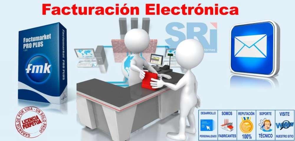 SISTEMA DE FACTURACION <strong>electronica</strong>