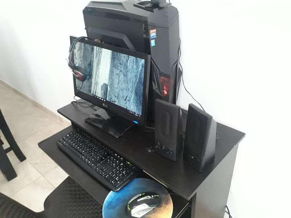 Pc Semi Gamer Intel