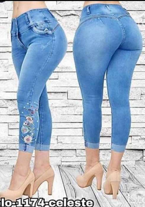 b0db2fae0 Jeans levanta cola  Ropa y Calzado en venta en Perú
