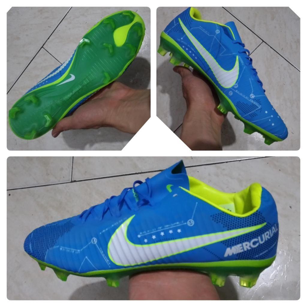 buy online a6128 94d56 Guayos Nike Mercurial Neymar Hombre