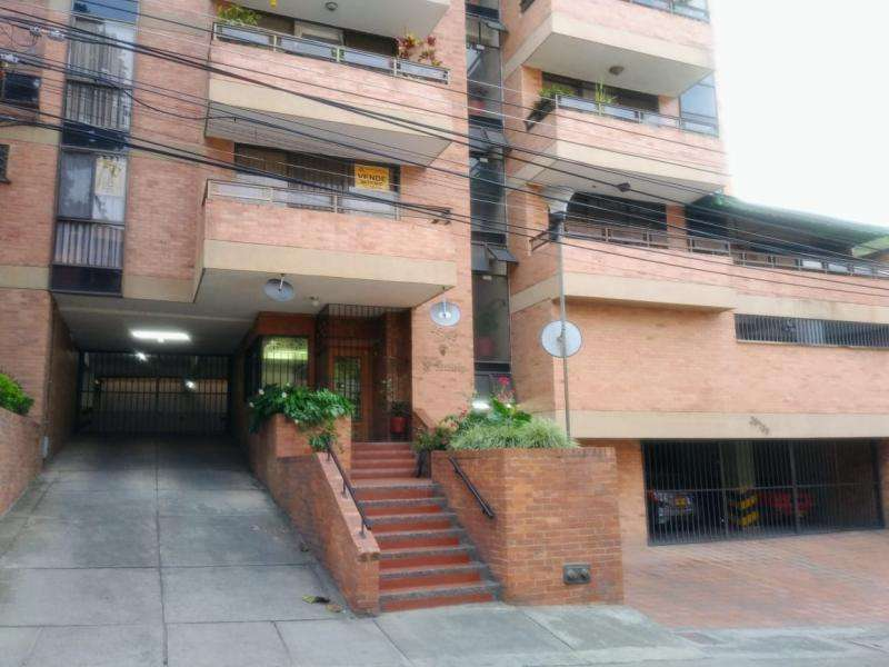 Apartamento En Venta En Cali Santa Mónica Residencial Cod. VBIEI840
