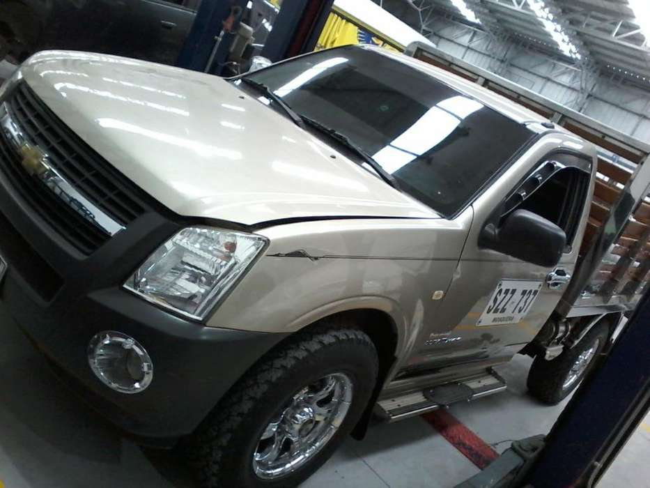 Chevrolet Luv D-Max 2013 - 97448 km