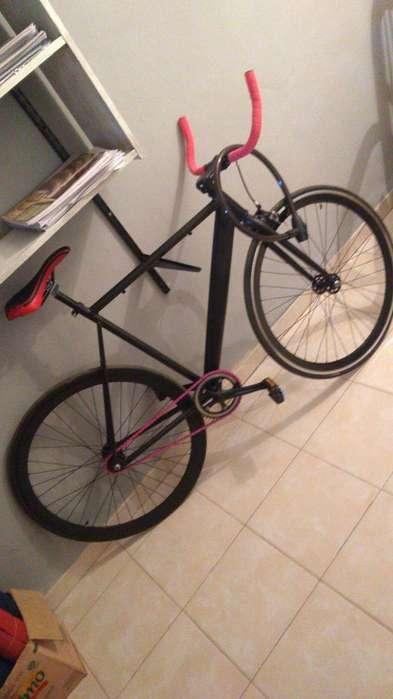 Bicixleta Fixed