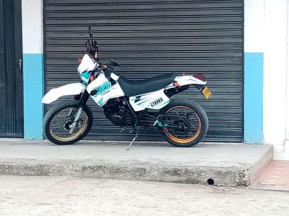 Vendo Xl200 Honda 2.700 Negociable