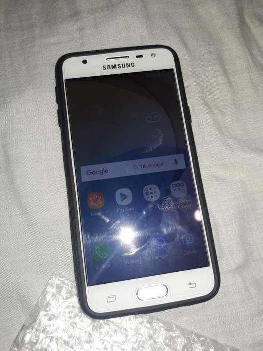 Samsung J5 Prime Como Nuevo