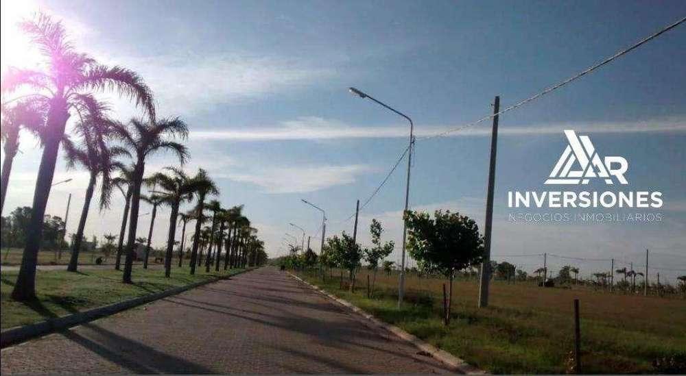 VENTA de lote en Tierra de Sueños Puerto. Financiado.