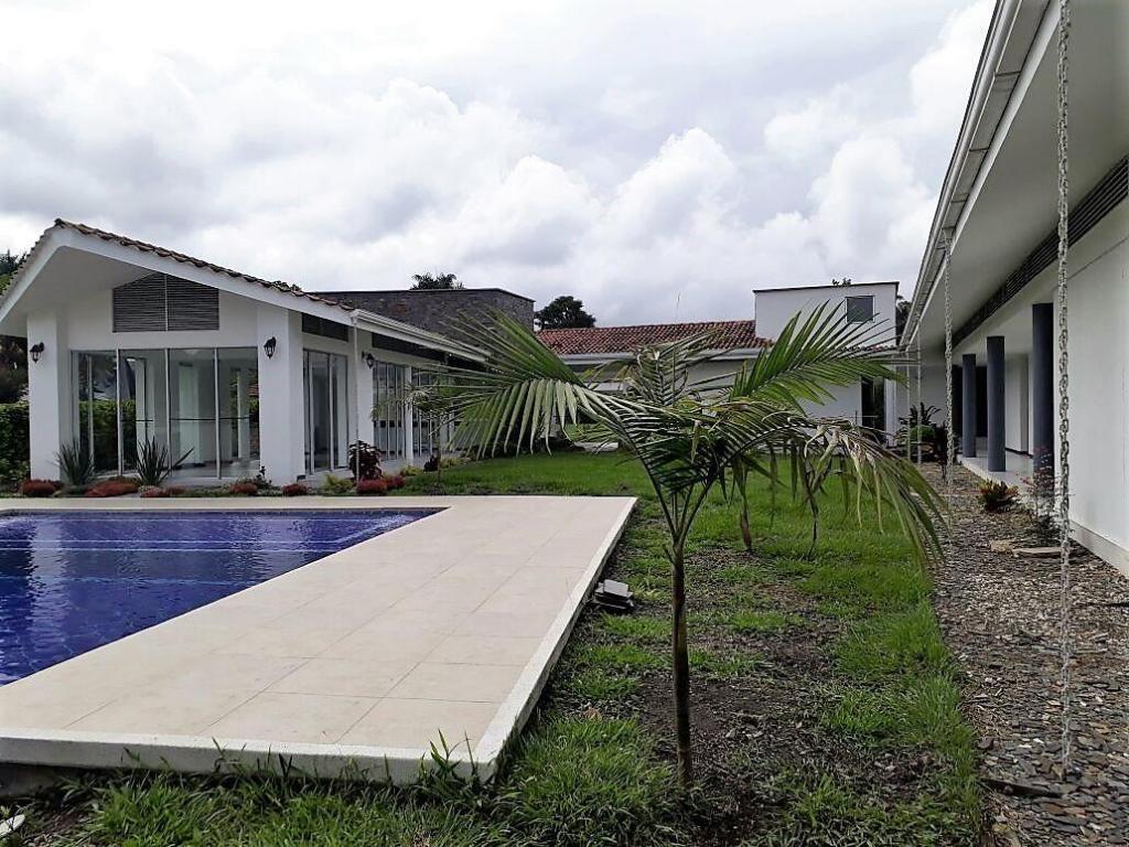 Casa campestre en Alquiler 9285 - wasi_630648